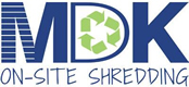 On-Site Shredding Service